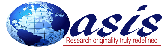 Oasis International Journals